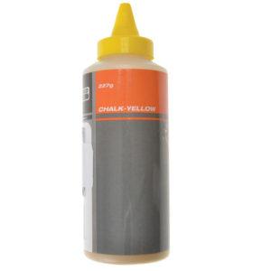 Chalk Powder Tube Yellow 227g