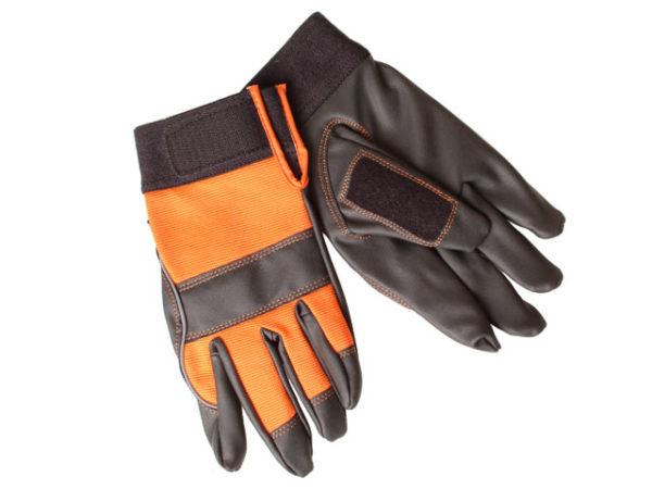 Production Soft Grip Gloves - Large (Size 10)