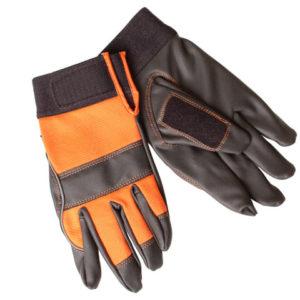 Production Soft Grip Gloves - Medium (Size 8)