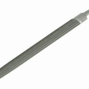 Half-Round Second Cut File 1-210-06-2-0 150mm (6in)