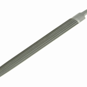 Half-Round Smooth Cut File 1-210-10-3-0 250mm (10in)