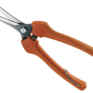 P128-19 Grape Vine Secateurs Snip 6mm Capacity