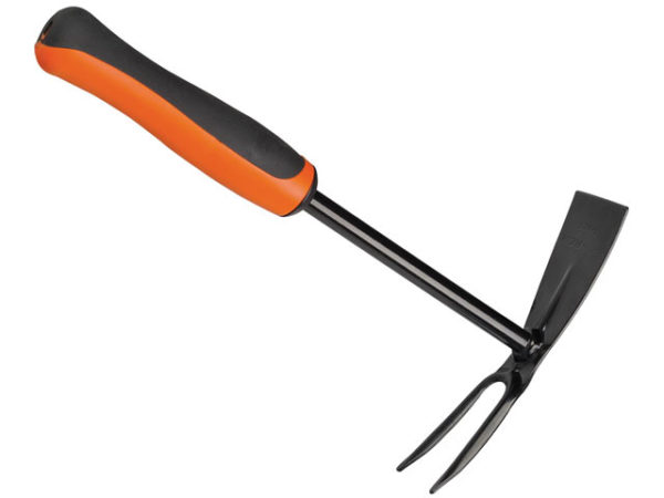P267 Small Hand Garden 2 Point Hoe