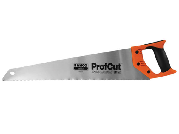 ProfCut Insulation Saw with New Waved Toothing 550mm (22in) 7tpi