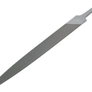 Warding Second Cut File 1-111-08-2-0 200mm (8in)