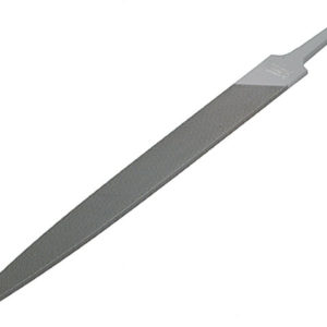 Warding Smooth Cut File 1-111-04-3-0 100mm (4in)