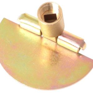 1771 Lockfast Drop Scraper 100mm (4in)