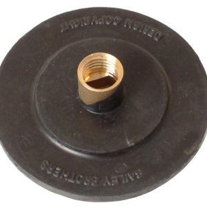 1781 Lockfast Plunger 100mm (4in)