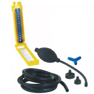 4074 Drain Test Kit
