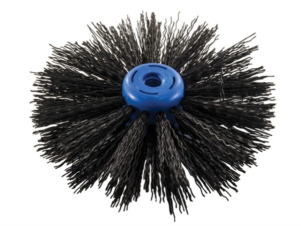 Z5685 Universal Brush 225mm (9in)