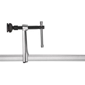 SG40M Heavy-Duty All Steel Screwclamp Capacity 400mm