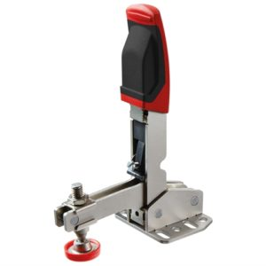 Vertical Clamp with Horizontal Base 40mm