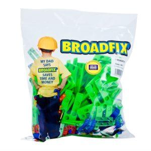 Green Precision Wedges Bag 100