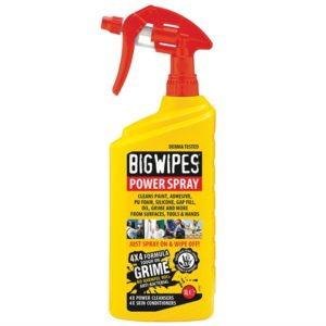 4 x 4 Power Spray 1 litre