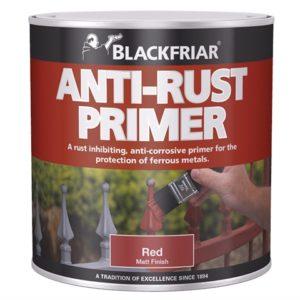 Anti-Rust Primer Quick Drying 500ml