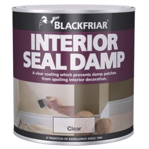 Interior Seal Damp 500ml