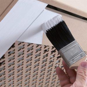 Quick Drying MDF Acrylic Primer Undercoat 1 Litre