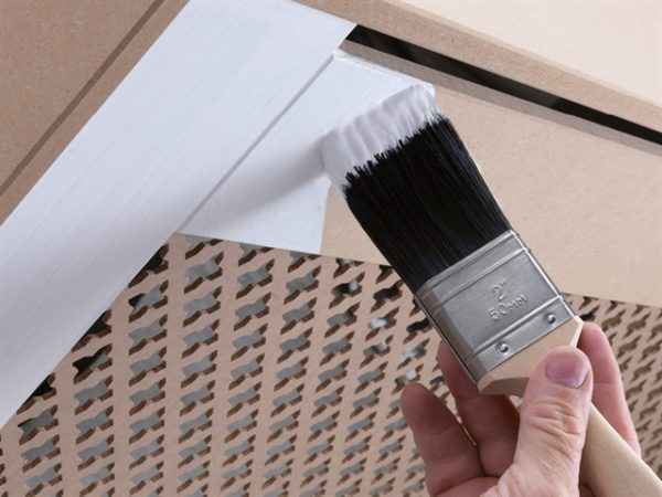 Quick Drying MDF Acrylic Primer Undercoat 250ml