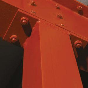 Red Oxide Metal Primer 500ml