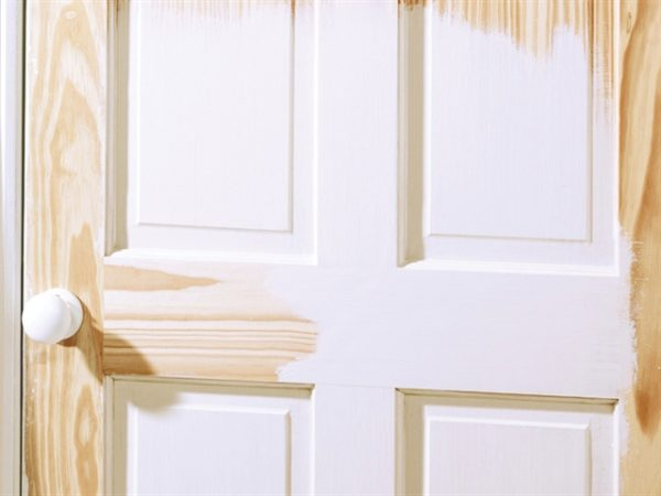 Quick Drying Acrylic Primer Undercoat White 250ml