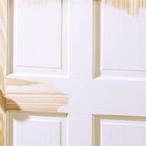 Quick Drying Acrylic Primer Undercoat White 500ml