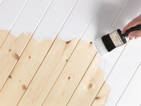 Wood Primer White 250ml