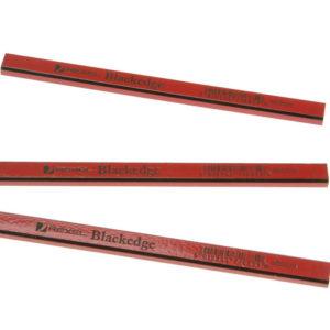 Carpenter's Pencils - Red / Medium Card of 12