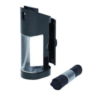 Anti-Fog Spray & Cloth Kit 30ml