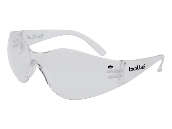 BANDIDO Safety Glasses - Clear