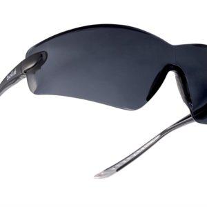 COBRA PLATINUM® Safety Glasses - Smoke