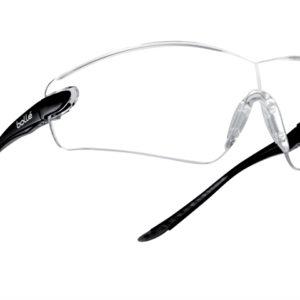 COBRA PLATINUM® Safety Glasses - Clear