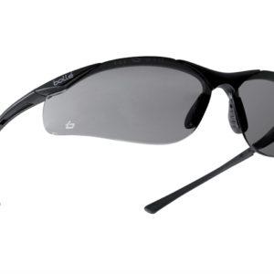 CONTOUR PLATINUM® Safety Glasses - Smoke