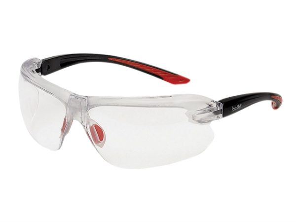 IRI-S PLATINUM® Safety Glasses - Clear