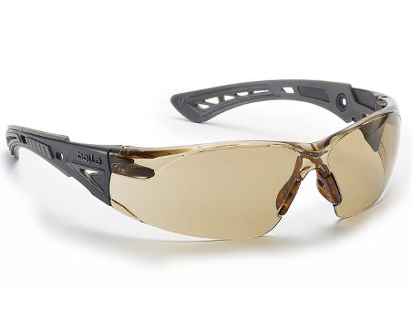 RUSH+ PLATINUM® Safety Glasses - Twilight