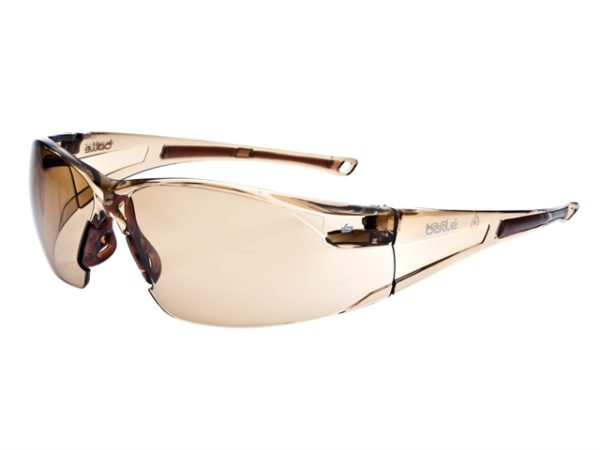 RUSH Safety Glasses - Twilight