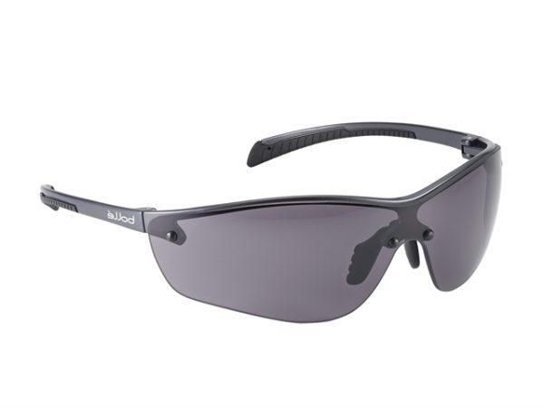 SILIUM+ PLATINUM® Safety Glasses - Smoke