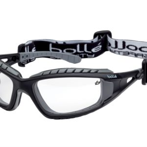 TRACKER PLATINUM® Safety Goggles Vented Clear
