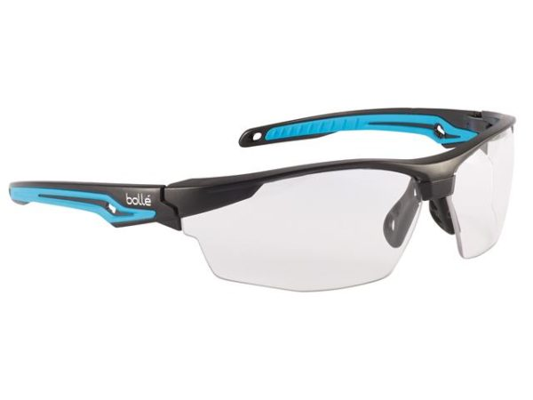 TRYON PLATINUM® Safety Glasses - Clear