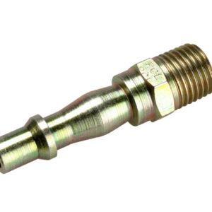 19PM P.C.L Male Hose Connector