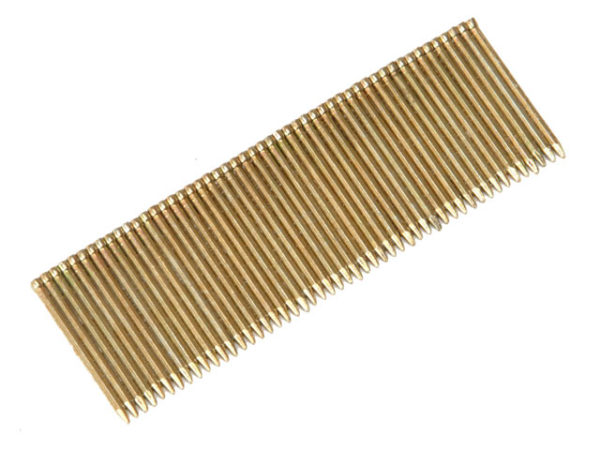 HCFN-20 15 Gauge Hardened Nails 20mm Pack of 3000