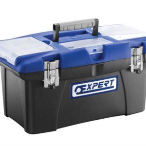 E010305B Plastic Toolbox 50cm (19in)