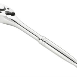 Ratchet 1/2in Drive - Steel Handle