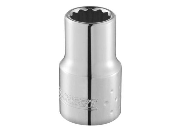 Bi-Hexagon Socket 12 Point 3/8in Drive 6mm