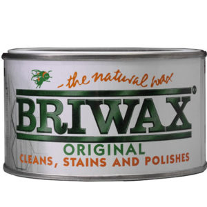 Wax Polish Clear 400g