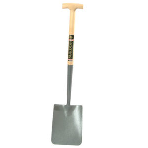 000 Square Mouth Shovel T 5202/03/281/0