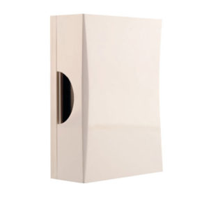 771 Wired Wall Mounted Doorbell