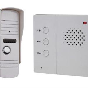 IB71 Hands-Free Wired Audio Door Intercom
