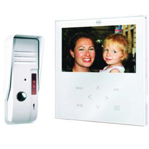 VD71 Video Door Intercom Elegant Touch