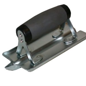 Concrete Groover Sof Grip 6 x 3in