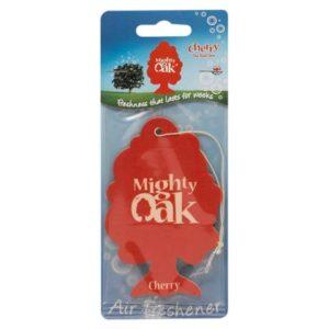 Mighty Oak Air Freshener - Cherry